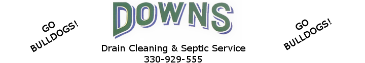 Downs Drain Cleaning & Septic Service